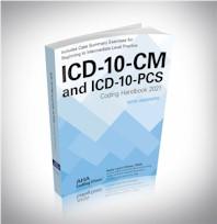 2021 AHA ICD-10-CM/PCS Book