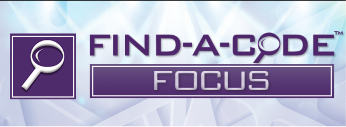 FindACode Focus