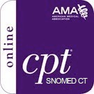 CPT to SNOMED CT crosswalks
